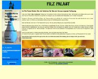 Filz Palast FFB